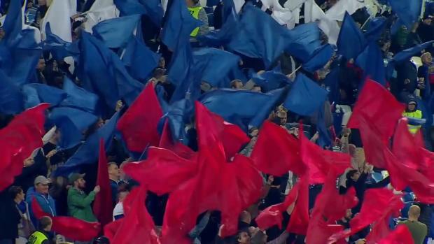 UEFA Nations League: Russland - Schweden | DAZN