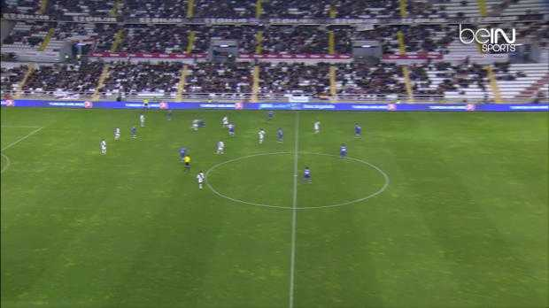 Liga : Rayo 1-3 Espanyol