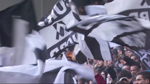 Udinese - AS Rom