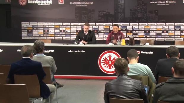 """Kovac über Gladbach: """"Große Erwartungshaltung"""""""