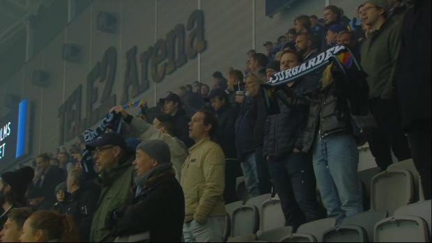 Djurgardens - AIK