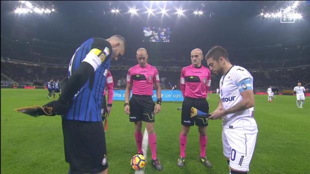 Inter Mailand - Atalanta