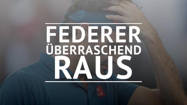 AO: Größter Erfolg! Tsitsipas entthront Federer