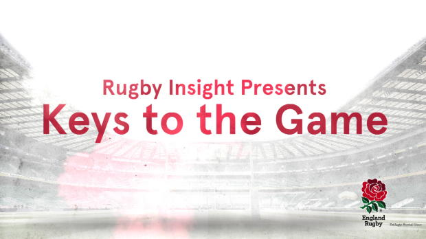 Aviva Premiership - IBM Rugby Insight - Keys to the Game v Fiji