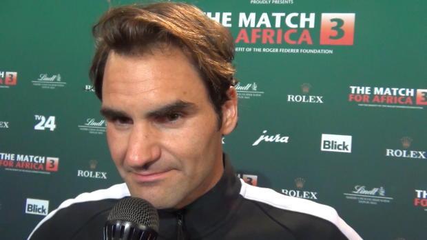 NEWS - ATP - Federer - ''La place de N.1 n?est pas mon objectif''