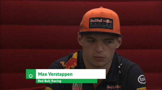 F1: Verstappen will Mercedes und Ferrari ärgern