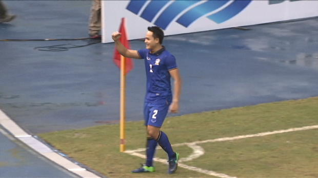 AFF-Cup: Triple-Dangda schlägt Indonesien
