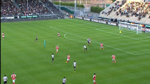 Ligue 1 Round 7 : Angers 0-0 Reims