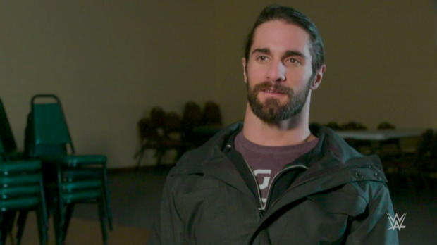 How Tyler Black became Seth Rollins: WWE Formerly Known As