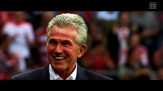 Bayern München: Neustart unter Jupp Heynckes