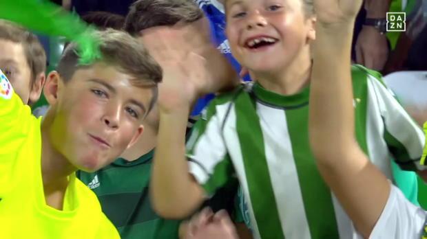 Real Betis - Valencia