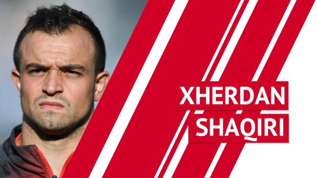 Klopps neuer Kraftwürfel: Shaqiri im Profil