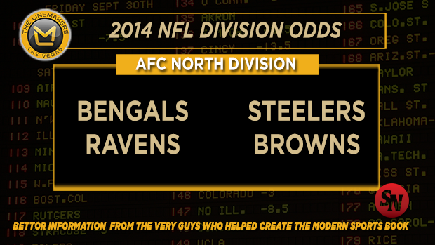 NFL AFC North Division