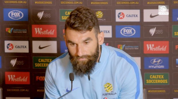 FFA TV | Jedinak on Socceroos 'privilege'