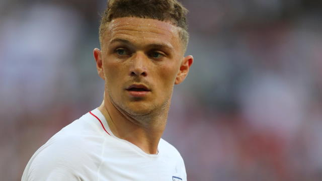 Trippier's technical ability 'very important' to England - Southgate Thumbnail
