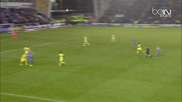League Cup : Shrewsbury 1-2 Chelsea