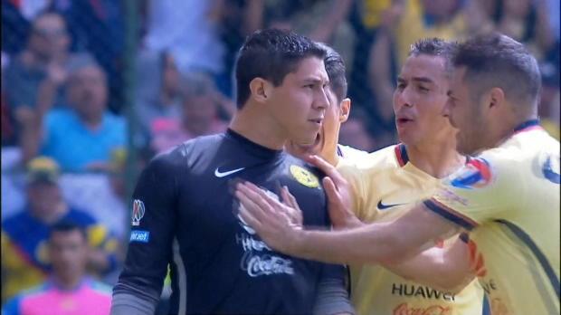 Liga MX: Gonzales der Captain von America