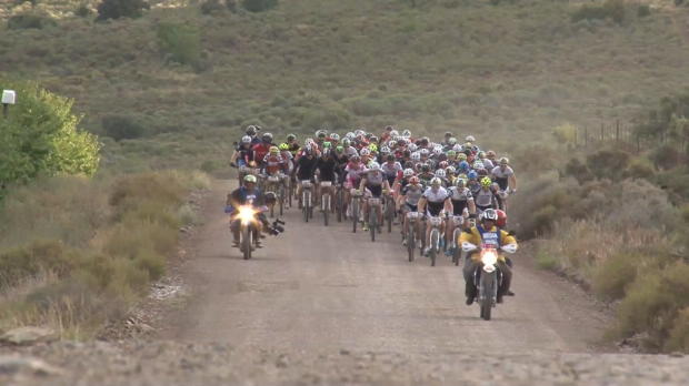 Cape Epic - Revoluci�n en la general