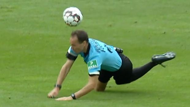 Mega-Fails des 4. Spieltag