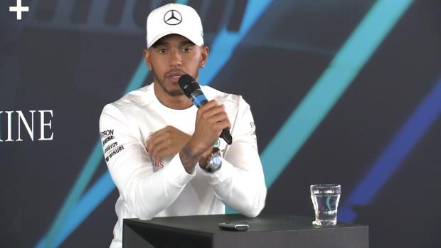 F1: Hamilton: Provoziere durch gute Leistungen