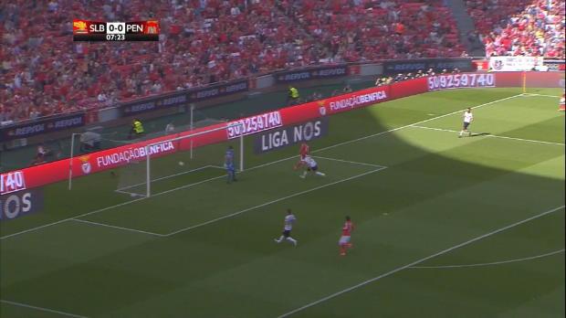 Benfica wie im Rausch und fast Meister