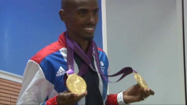 Doping: Mo Farah: Absage wegen Vorwürfen