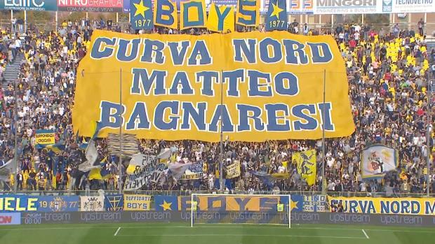 Serie A: Parma - Lazio | DAZN Highlights