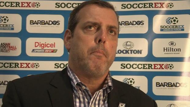 Foot : Soccerex - Le boss de la NASL défend Klinsmann