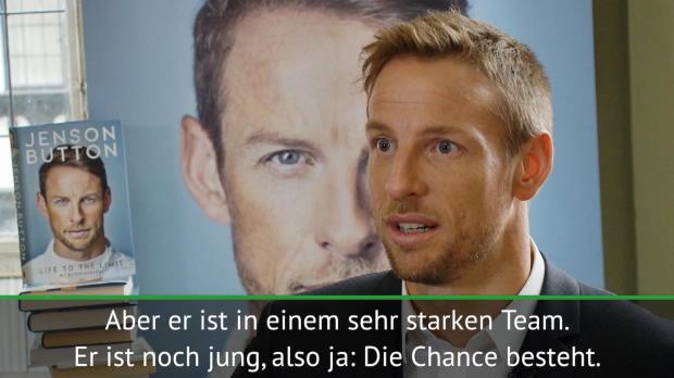 F1: Button: Hamilton kann Schumacher einholen