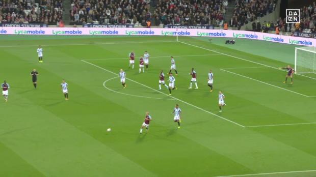 West Ham - Huddersfield