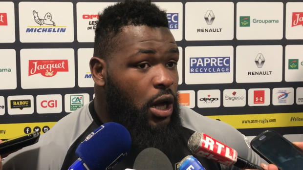 Top 14 - 19e j. : Priso : ''On a fait un très bon match'