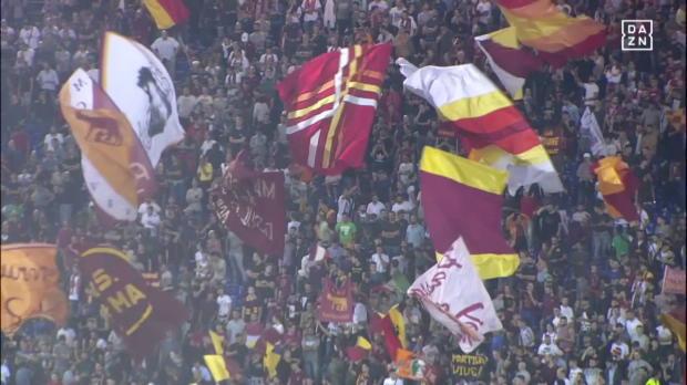 AS Rom - Hellas Verona