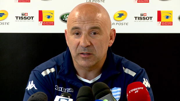 Top 14 - Barrages : Travers : ''60/40 en faveur du Stade Fran�ais''