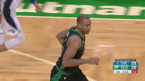 WSC: Daniel Theis 4 points vs the Magic