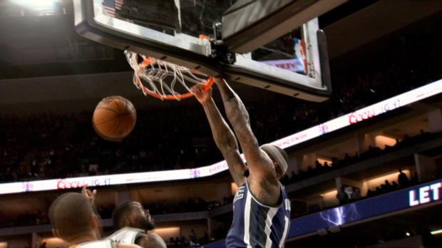 Talking NBA: DeMarcus Cousins Pivot (Episode 3) - Clean