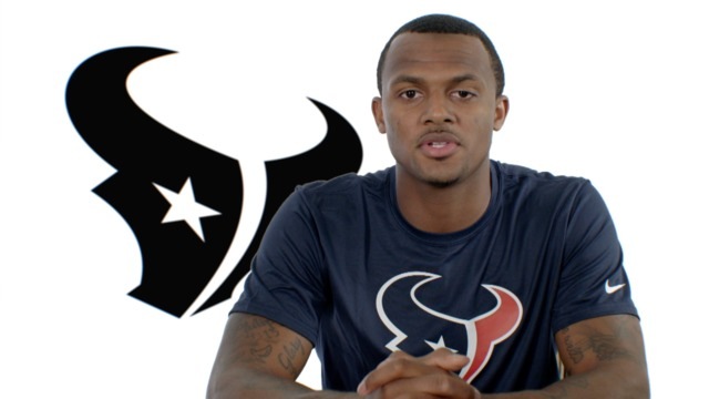 Rookie Spotlight: Houston Texans quarterback Deshaun Watson