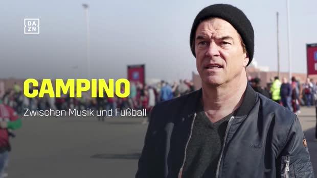 Campino - Zwischen Musik und Fußball