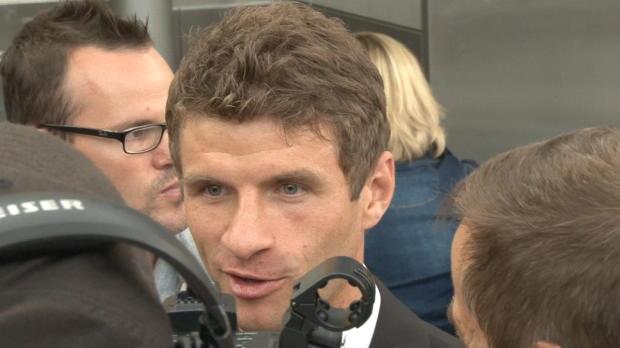 Müller: Spanische Teams? Negativlauf macht Mut