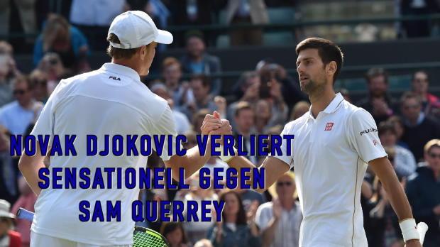 Wimbledon: Die Top5 der Überraschungen