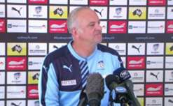 Sydney FC Head Coach Graham Arnold said he's proud of his Sky Blues outfit as he reflects on the positives following Saturday's first defeat of the 2016/17 season.