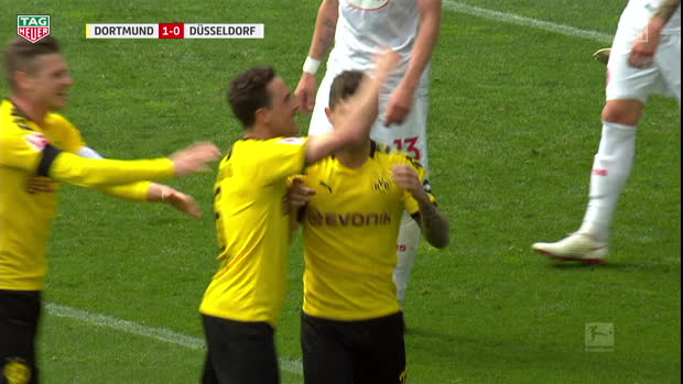 BVB-Moments: Ein letztes Hurra ohne Happy End