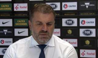 Caltex Socceroos boss provides an update on the fitness of captain Mile Jedinak and talks about the progress of Mat Ryan and Aaron Mooy in the Premier League.