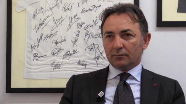 Juventus : Mauro clashe Pogba