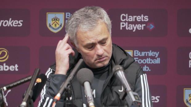 """Mourinho betont: """"De Gea extrem wichtig"""""""