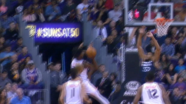 Block of the Night: Karl Anthony-Towns
