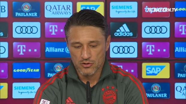Kovac: Robben nicht der einzige pro Boateng