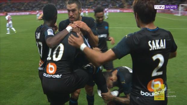 Payet-Traumflanke hilft zum Sieg gegen Monaco