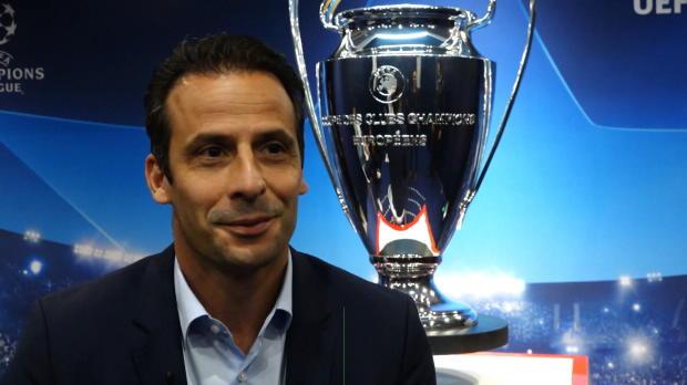 Guily: Henry hilft dem französischen Fußball