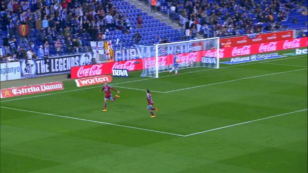LaLiga Round 23: Espanyol 0-5 Sociedad