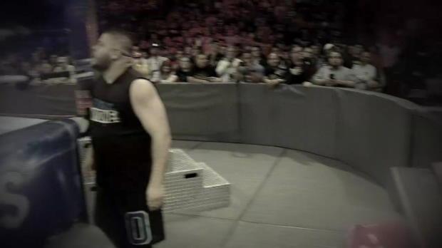 Randy Orton & Shinsuke Nakamura look to oust Kevin Owens & Sami Zayn at WWE Clash of Champions tonight